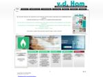 Gasservice van den Ham Kennemerland Badkamers, Sanitair, Centraleverwarming, Cv. ketels, Tegels,