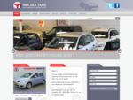 Gebruikte en Nieuwe auto's - Autobedrijf Van der Tang