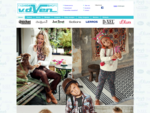 Van de Ven fashion shops | Betaalbare mode voor de hele familie