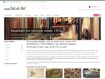 Van Gils de Wit - Perzische en Moderne tapijten en vloerkleden van Gils-de Wit Tapijten