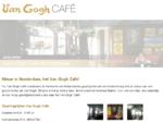 Van Gogh Café | Amsterdam