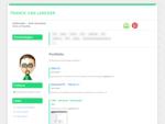 Franck Van Lancker - Webmaster and web developer - Paris Picardie
