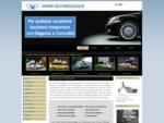 Vanni Autonoleggio - Noleggio con conducente NCC a Pescara e servizio di autonoleggio con autista