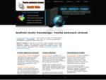 Grafické studio Vansdesign - webové stránky a internetový marketing