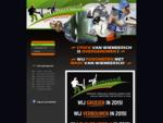 Stock Van Wiemeersch | Sleidinge | Oost-Vlaanderen | Badkamers | Beslag | Bevestigingsmateria