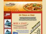 Planet Pizza à Marmande. c'est un choix de plus de 60 Pizzas à emporter. N° 1  sur Marmande  dep...
