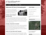 Vara Essungabygden | Specialsnickeri - soffor, bäddsoffor, bord, stolar mm.