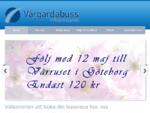 Boka bussresa bussresor med Vårgårdabuss, ett bussbolag i hjärtat av Västra Götaland | Buss för ...