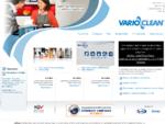 Vario Clean Α. Ε. | TORK, DEISS, SEMPERIT, SEMPERGUARD, WRAPFILM, WRAPMASTER, EASYCUT, GFL, OSME, ...