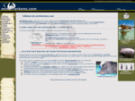 miniVarkens. com - Correcte minivarkens, hobbyvarkens en hangbuikzwijnen informatie