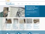Lavorazione ed estrazione marmi - Laboratorio Marmi Vasallucci - Andria