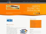 Home - VaSSta Telenet