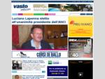 Vasto Web - Il portale delle città di Vasto, San Salvo e Comprensorio