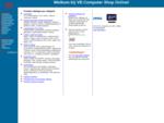 VB. NET Online Shop