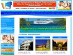 VBTur. com. br Agencia de Turismo e Viagens
