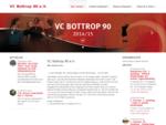 Bottrop VC Volleyball im Ruhrgebiet 2. Bundesliga Herren N