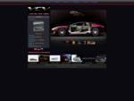 Virtual car tuning website
