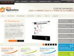 sites, criação de sites, lojas online, alojamento de sites, optimização de sites - SEO, e-mail ...