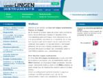 Product groepen Van der Lingen Medische Instrumenten