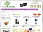 Vecchiabottega - cosmetici biologici online e prodotti naturali
