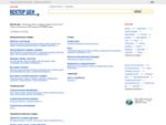Вектор цен – бизнес-каталог компаний, России, бесплатный сайт для компании, товары и услуги, ..