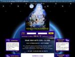 Vedeževanje VENUS - vedeževanje po telefonu, vedeževanje po e-mailu, ljubezensko ujemanje...