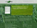Färdig gräsmatta och rullgräs med snabb leverans | Vedums Gräs