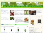 Forsiden | Norsk Vegetarforening - alt om vegetarisme, veganisme og vegetarmat