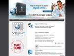 VEGA, logiciel de gestion, de télétransmission et de comptabilité pour Masseurs Kinésithérapeutes,