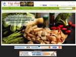 VegShop. se - Veganmat på nätet!