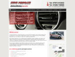 Car air conditioning South Wales | Car air conditioning Wales