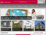 Veidekke i Norge - Entreprenoslash;r, Eiendom, Asfalt, Pukk og Grus