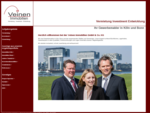Gewerbeimmobilien -aktuell - Verkauf - Buuml;roimmobilie in der Kouml;lner Innenstadt