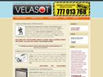 GSM ALARM Jablotron OASIS | Velasot