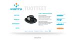 Mainostoimisto ja ohjelmistotalo Hiottu Seinauml;joki ja Oulu - Velemu-verkkolehtialusta
