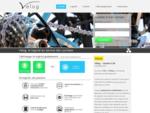 Vélog | Le logiciel au service des cyclistes