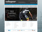 Cycling Accessories | Bike Parts | Cycling Clothing | Tyres Tubes from Velogear - Velogear