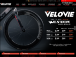 VeloVie | Carbon Fiber Bicycles Frames | Road Tri TT Cycling