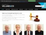 Advokatfirmaet Velund Co