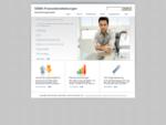 VEMA Finanzdienstleistungen Online Versicherungsvergleiche