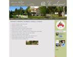 Rekreační středisko Ve Mlejně, Kožlany u Kralovic | rekreační středisko Ve mlejně