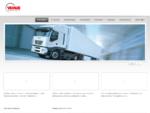 Vemus autocommerce - Auto delovi za kamione, Teretni program, Autobuse, Prikolice, Komercijalna