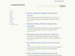 Venatoria Sicula - Informazione Corretta sulla Caccia