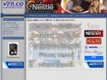 Καλώς ήλθατε στην VEN-CO - Κ. Βογιατζής Σια Ο. Ε. - Ven-co - Κ. Βογιατζής Σία Ο. Ε. - Nestle ...
