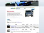 Vendo Auto Usate - Portale di annunci auto usate