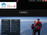 hotel unterkunft zams landeck übernachtung inkl. skipass venet gipfelhütte bergbahnen - Home
