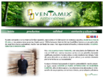 VENTAMIX - FABRICANTES A MEDIDA DE VENTANAS - ISCAR - VALLADOLID - ESPAÑA