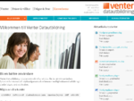 Venter Datautbildning | Microsoft, Adobe WordPresskurser i Stockholm Malmö