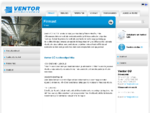 Ventor OÜ - Firmast
