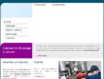 Pompe elettriche - Verona - Veprin